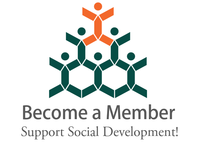 Become a Member button