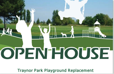 Traynor Park Open House