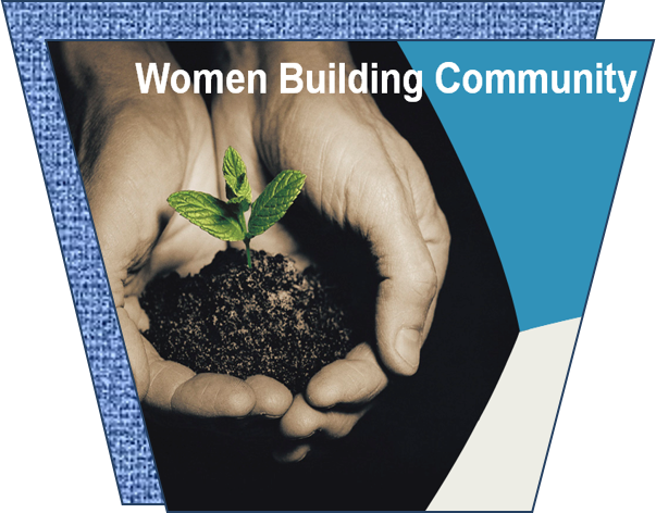 Women Building Community